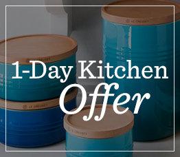 1-Day Kitchen Offer