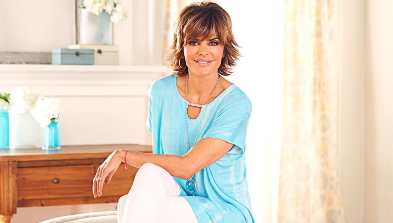 Lisa Rinna Collection on Easy Pay