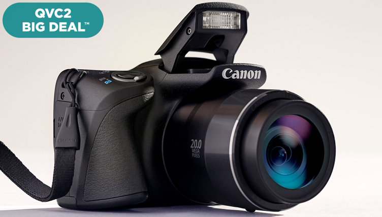 Canon Specials Offer on this camera ends 9pm ET! See it & others