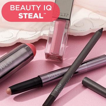 Julep 4-Piece Kit Find this deal thru 8pm ET, plus shop more beauty