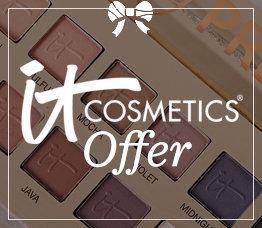 IT Cosmetics® Offer