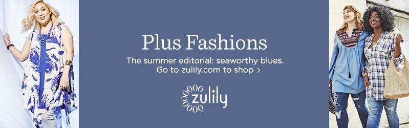 Plus Fashions
