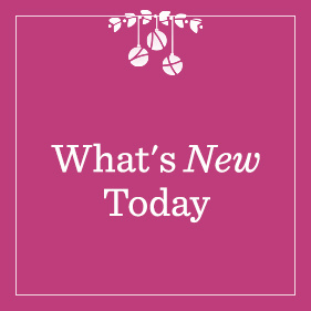 What's New Today