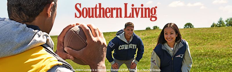 Get your tailgate started with Southern Living picks