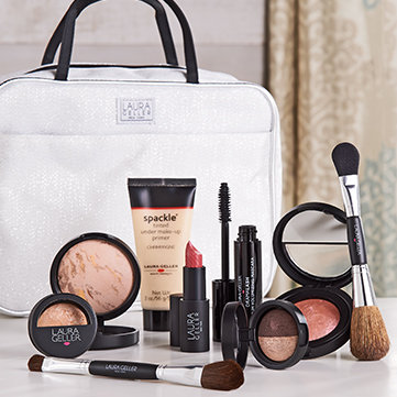 Beauty-Bag Essentials