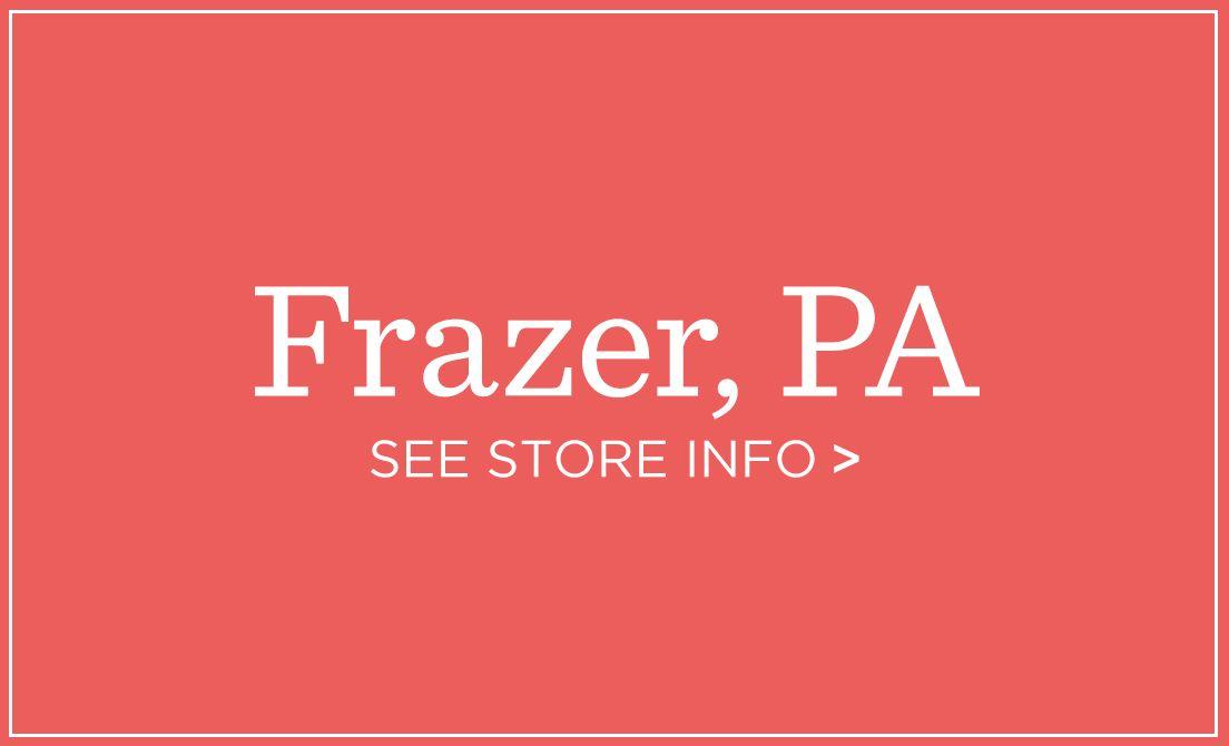 Frazer, PA