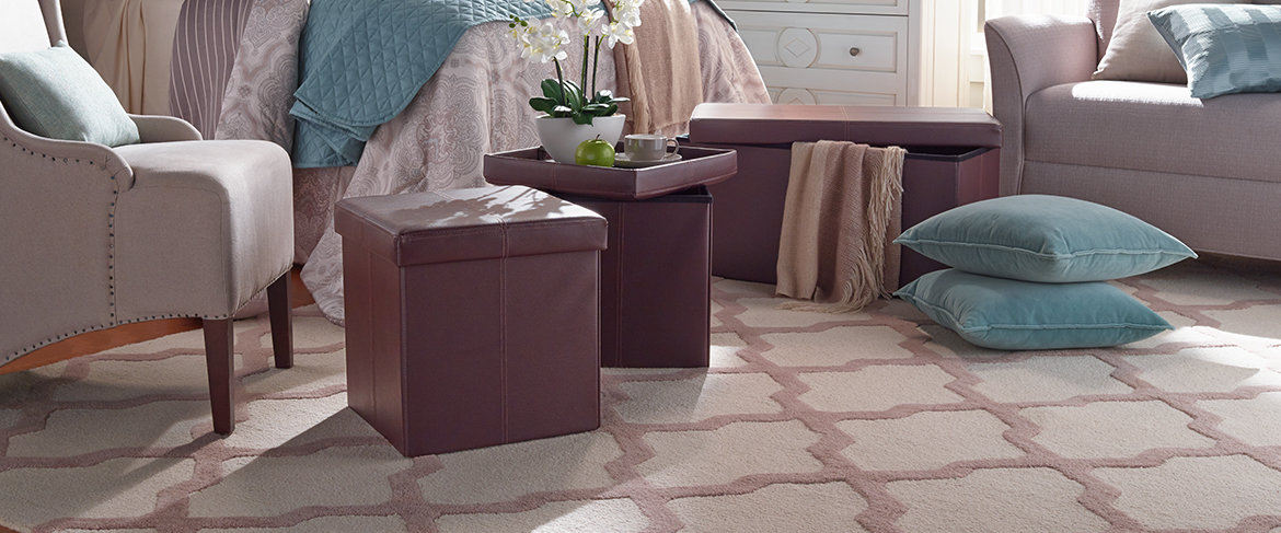 Fabulous Qvc Faux Leather Folding 2 Pc Ottoman Set Or Storage Bench Alphanode Cool Chair Designs And Ideas Alphanodeonline