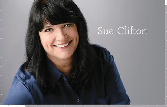 Sue Clifton