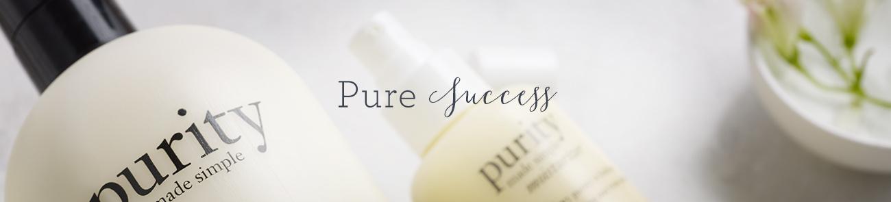 Pure Success