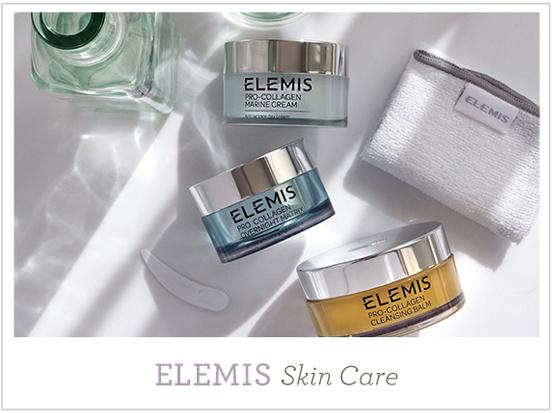 ELEMIS Skin Care