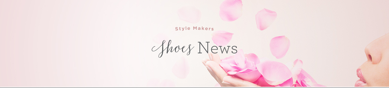 Style Makers. Shoes News