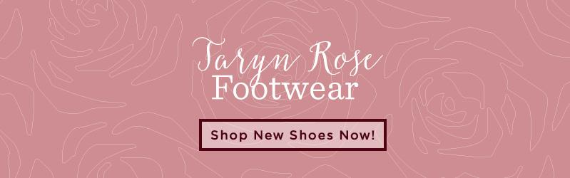 Taryn Rose Footwear. Shop New Shoes Now!