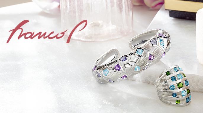Franco P Fine Jewelry
