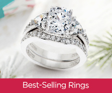 Best-Selling Rings