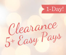 1-Day Clearance Offer