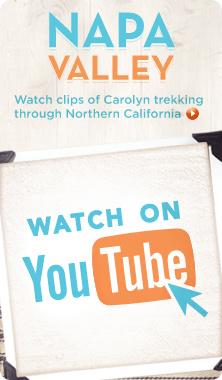 Carolyn Pollack YouTube videos