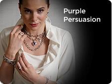 Purple Persuasion