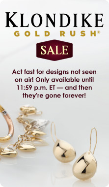 Online-only 14K gold jewelry