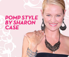 POMP Style Fashion Jewelry by Sharon Case