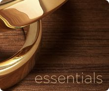 Oro Nuovo(TM) Hoop Earrings