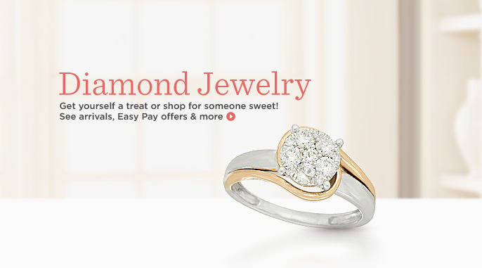 Jewelry — Shop for Jewelry Online — QVC.com