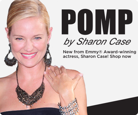 POMP Style Fashion Jewelry
