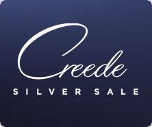 Creede Silver Sale