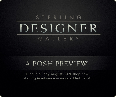 Sterling Designer Gallery