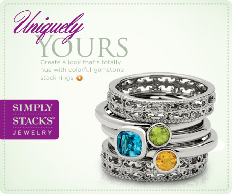 Simply Stacks(TM) Jewelry