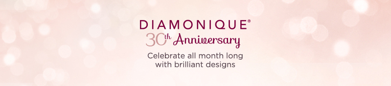 Celebrate all month long with brilliant designs