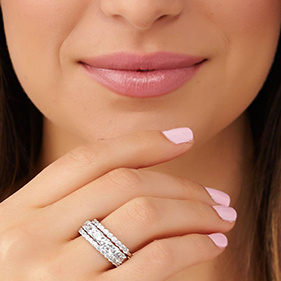 bridal styles - Qvc Wedding Rings