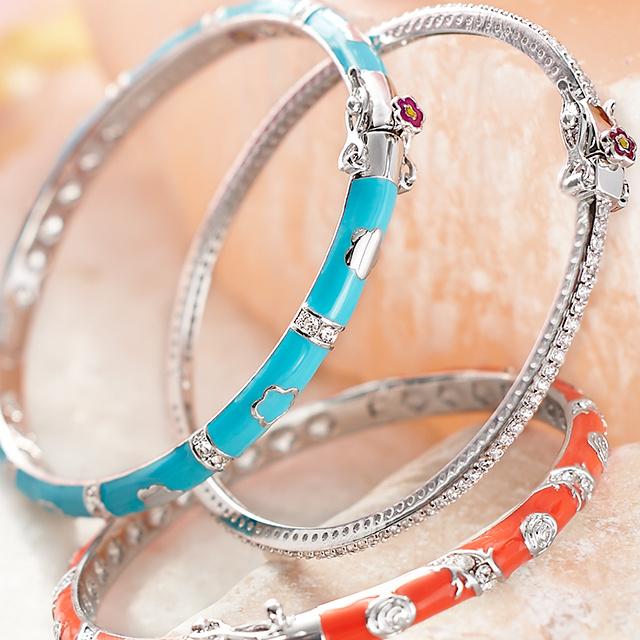 Bracelets — Jewelry — QVC