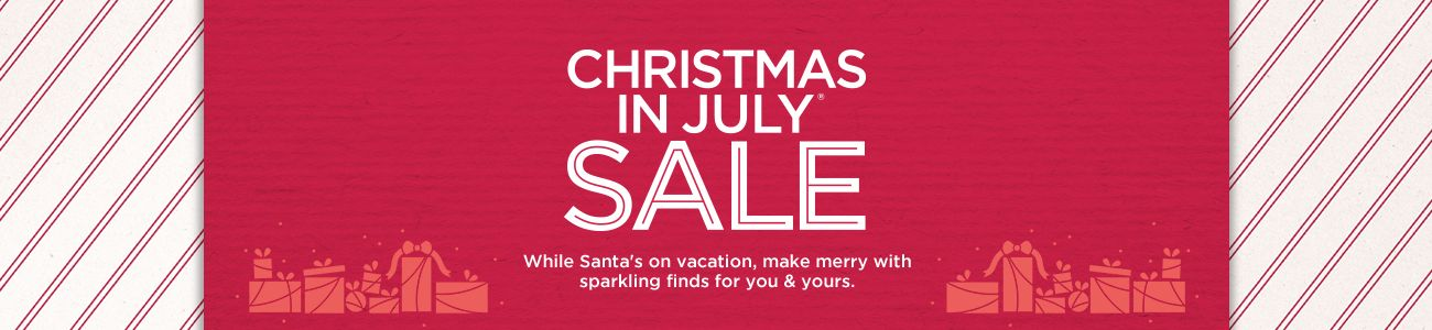 Jewelry — Christmas in July — QVC.com