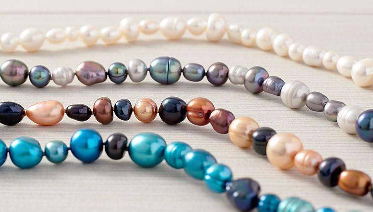 Honora Cultured Freshwater Pearl Jewelry QVCcom