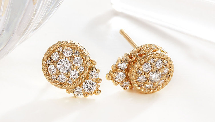 Earrings — Styles from everyday to elegant