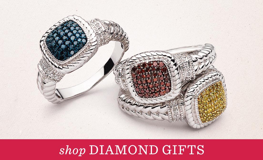 Diamond Gifts