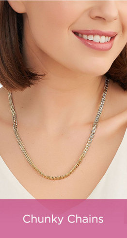 Chunky Chains Imperial Gold 20'' Yellow Woven Wheat Necklace, 14K, 27.7g