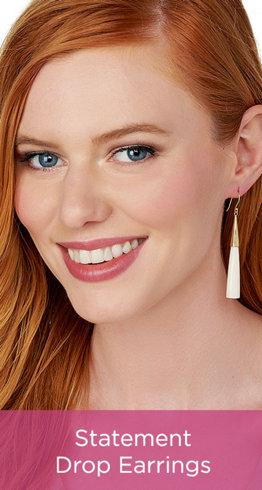 Soko Capped Pia Earrings