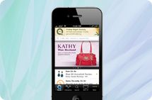 Download the QVC for iPhone® app