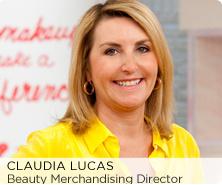 Claudia Lucas