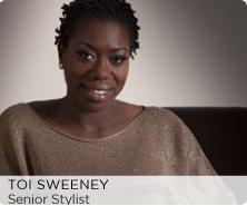 Toi Sweeney
