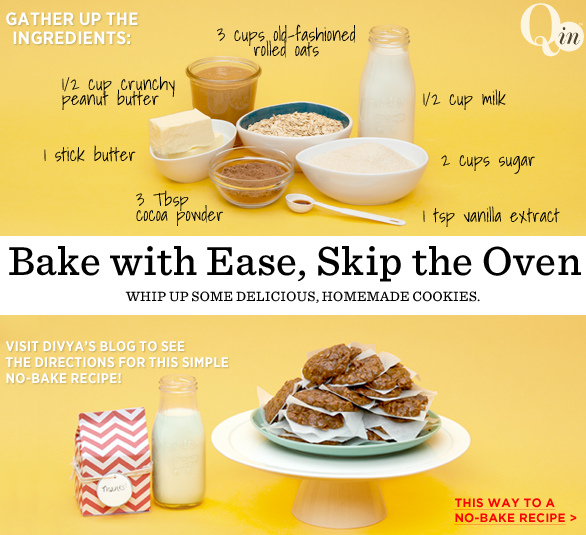 Bake with Ease, Skip the Oven