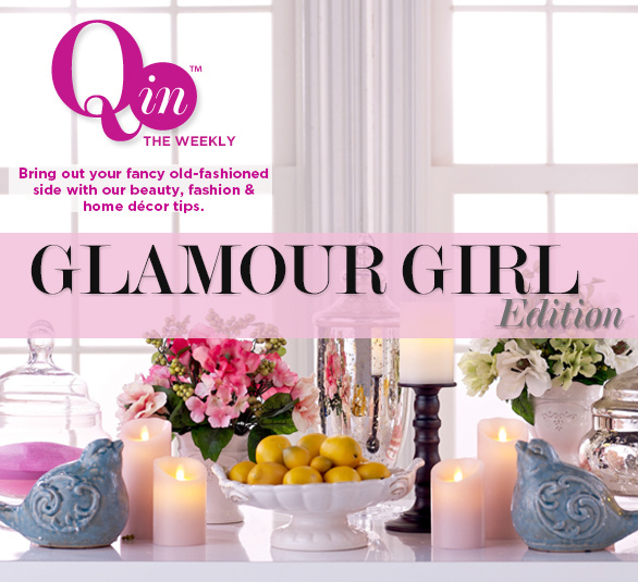 GLAMOUR GIRL EDITION