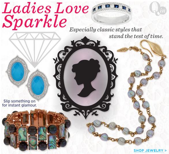 Ladies Love Sparkle