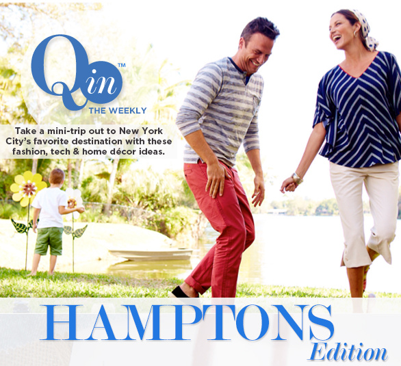 THE HAMPTONS EDITION