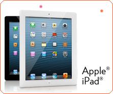 Apple® iPad®