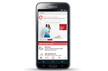QVC for Android(TM) App