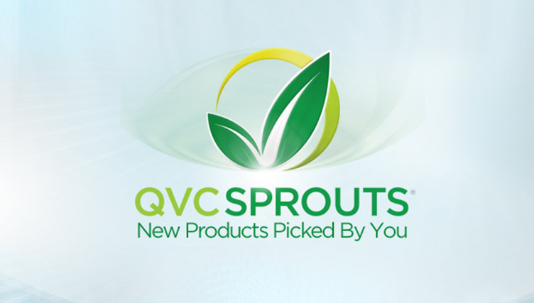 QVC Sprouts, New Products Picked By You