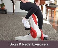 Bikes & Pedal Exercisers