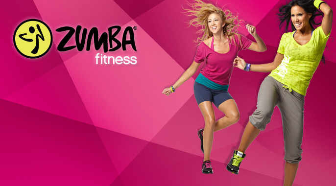 Zumba(R) Fitness